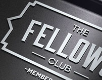 Bacardi - The Fellows Club