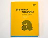 Cómo crear tipografias