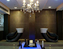 Affinity Salon, Delhi