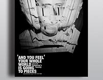 Poster - Alzheimer's Society