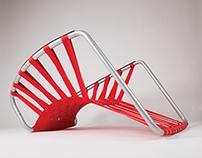 NAP, urban rocking chair