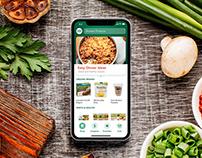Whole Foods Shop App