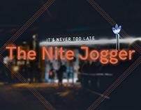 The Nite Jogger