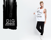 DIG Athens SS 2015