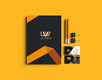 Brending for LiluWeb Studio
