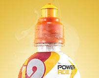 I9 POWERADE