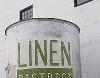 Linen District