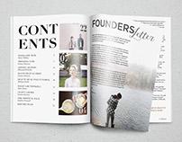 Refined Magazine