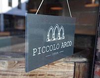 Bistro Branding
