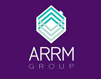 ARRM Group logo