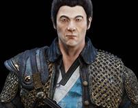 Joseon Commander