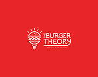 BRANDING : THE BURGER THEORY