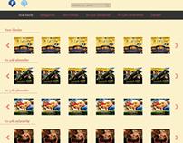 Film - Sinama Web Sitesi