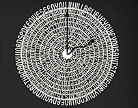 Lyrical Time Clocks