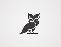 Owl House Production Branding
