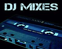 DJ - MUSIC MIXES
