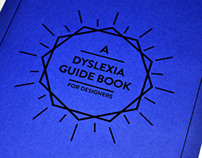 A Dyslexia Guidebook for Designers