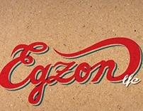 Egzonn - Logo
