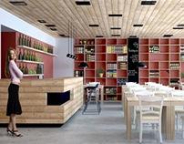 ELIA & DIOSMOS Restaurant