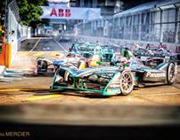 Formula E Prix Zürich 17 / 18