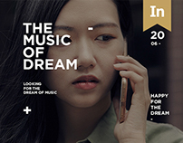 The music of dream梦之乐品牌官网