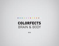 Colorfects Calendar