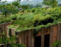 Fondazione Pietro Rossini Pavilion