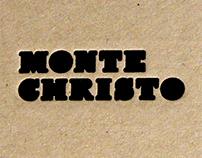 Monte Christo | Corporate Identity
