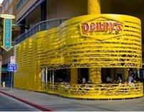 Denny's Neonopolis Network Las Vegas