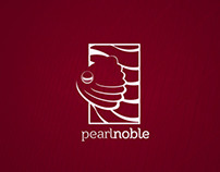 Pearl Noble Consultants: Branding