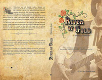 River of Gold - A Contemporary Western Romance