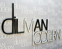 Dilman Modern Branding
