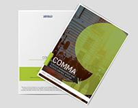 COMMA Corporate Brochure