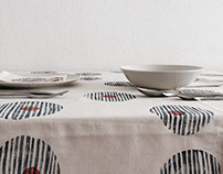 ROSILAB / blockprinted textiles