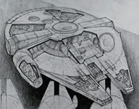 Corellian Spaceships