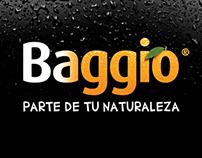 'Baggio, Parte de tu Naturaleza'
