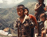 Indochina Photojournalism