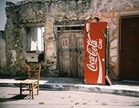 Crete - the sharp island