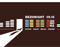 Bezometer - techno events