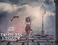 Timeless Legacy Photo Manipulation