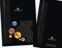 Folder Linha Home