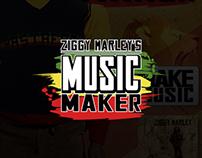 Ziggy Marley's Music Maker
