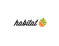 Habitat Smoothie Bar