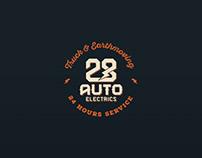 28 Auto Electrics