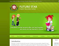 Future Star English Secondary School