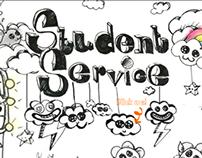 AIT student service