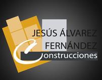 JESÚS ÁLVAREZ FERNANDEZ CONSTRUCIONS