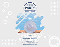 Pool Party | Modern and Creative Templates Suite