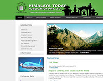 Himalaya Today Publication