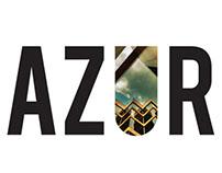 Azure Magazine Rebranding